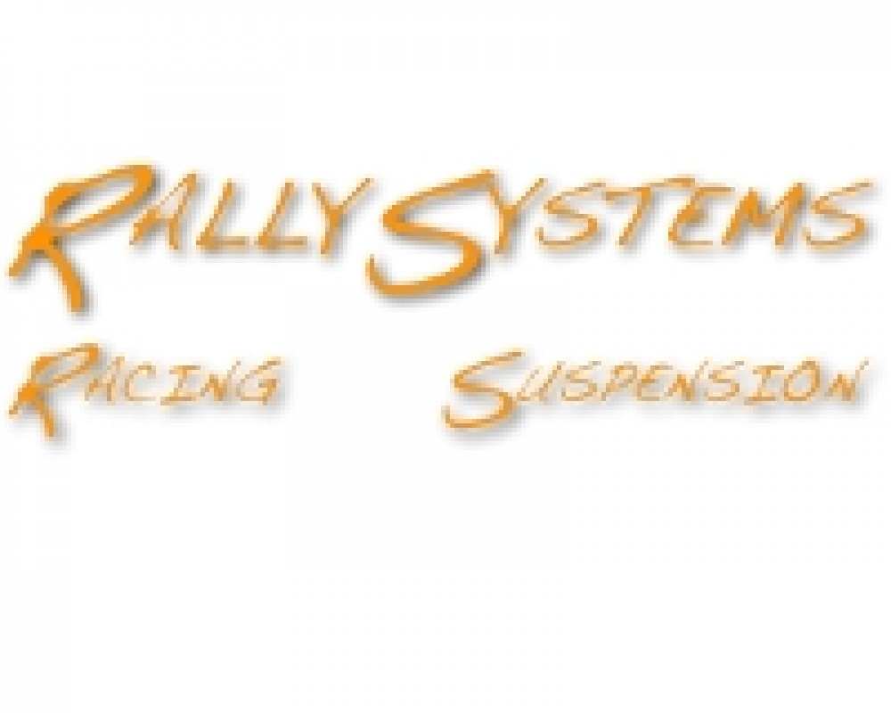 Rally Systems Racing Suspenson