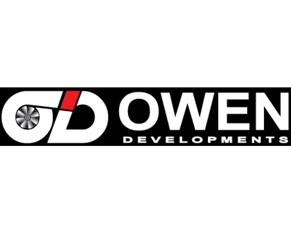 Owen Developments - Turbo, Turbos, Turbochargers